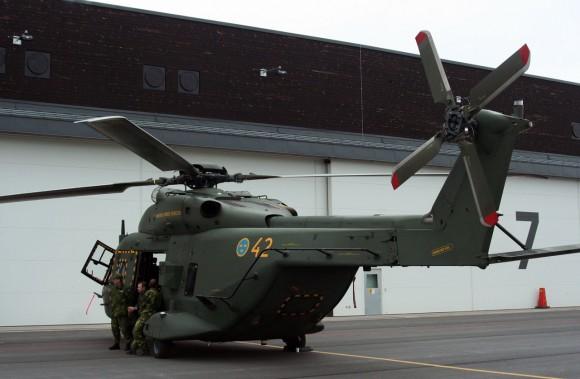 NH90 - 2