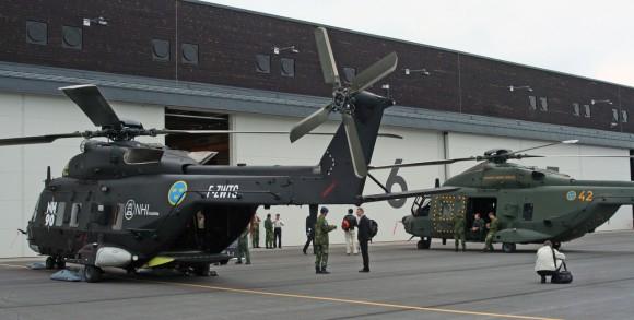 NH90 - 3