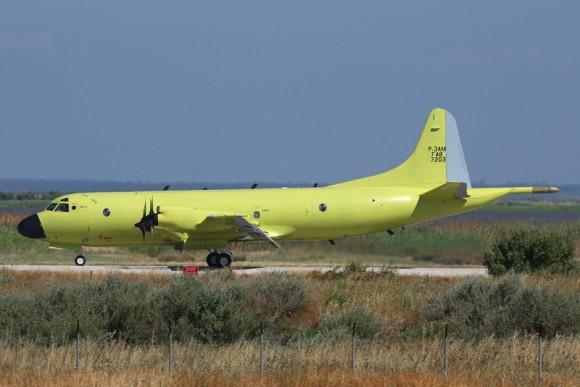 P-3AM da FAB