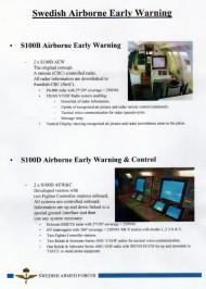 S100B-D AEW&C - 2