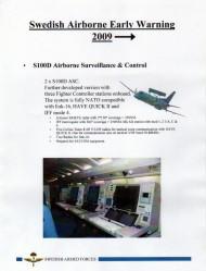 S100B-D AEW&C - 3