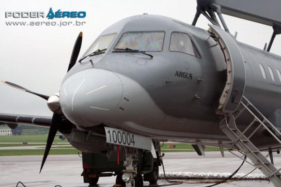 Saab 340 AEW&C - 2