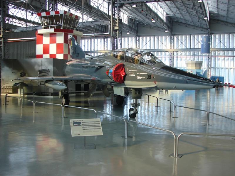 museu_TAM F-103D