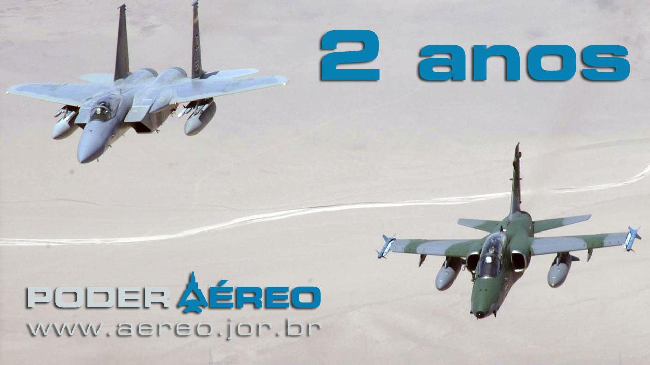 De 2008 o blog do poder aéreo www aereo jor br entrava no ar o site
