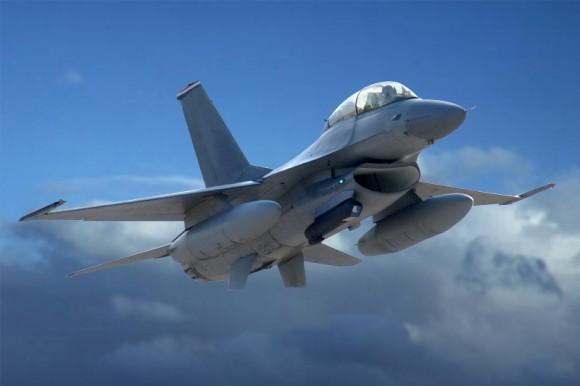 POD AN/AAQ-33 Sniper. MFC_Sniper_em-F-16-foto-LM-580x386