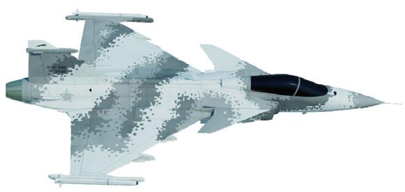 designacao F-39E   F 39
