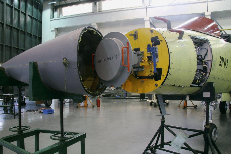 J 17 JF-17/FC-1 Figh...