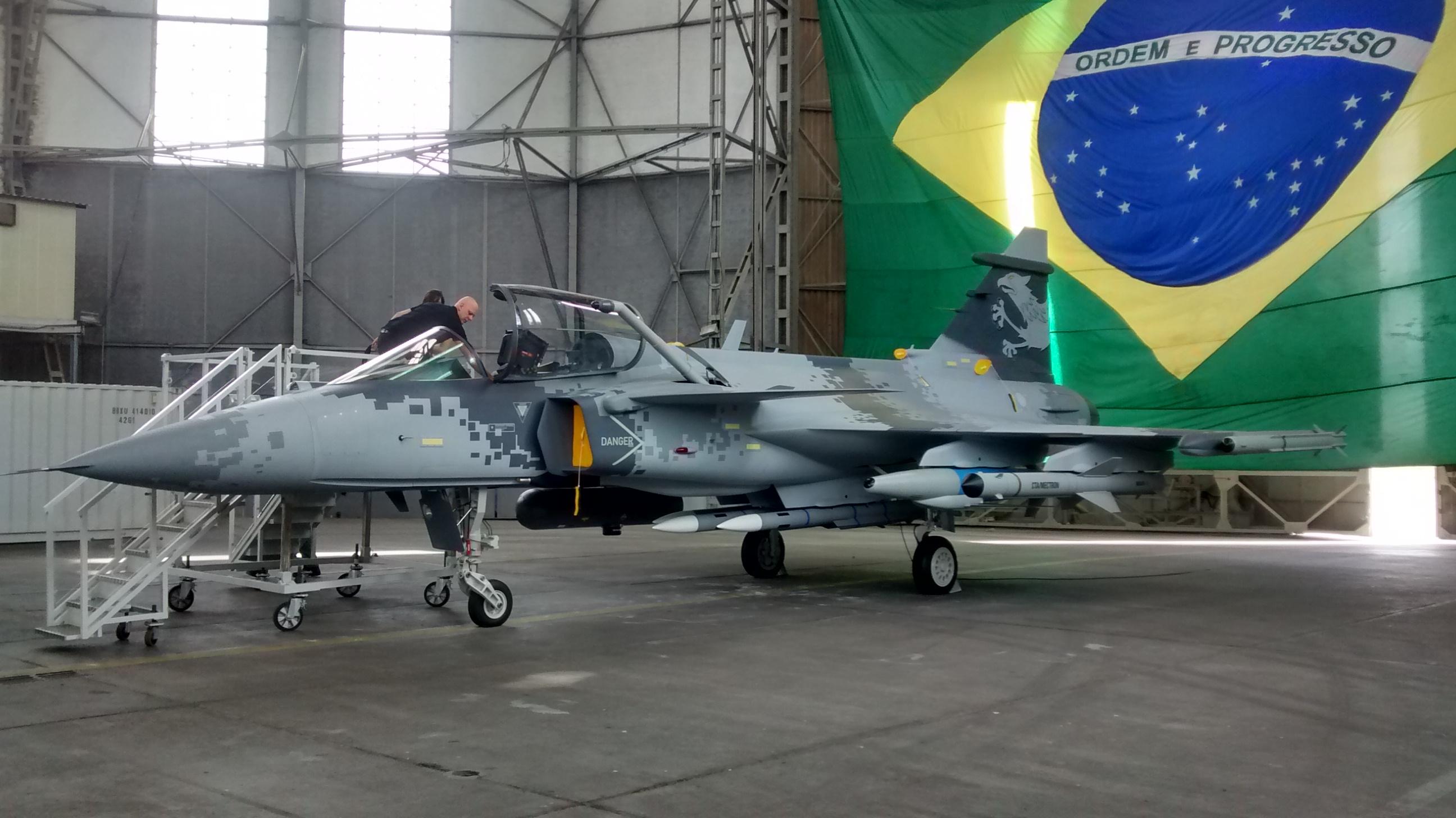 Una amplia campaña de pruebas de vuelo aún llevarse a cabo en ...