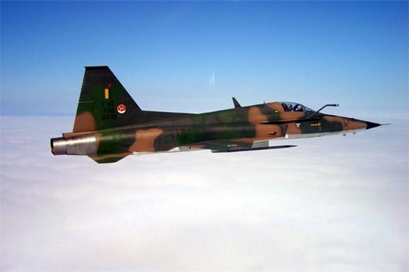 F-5E_1GAVCA
