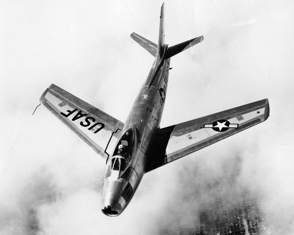 F-86H