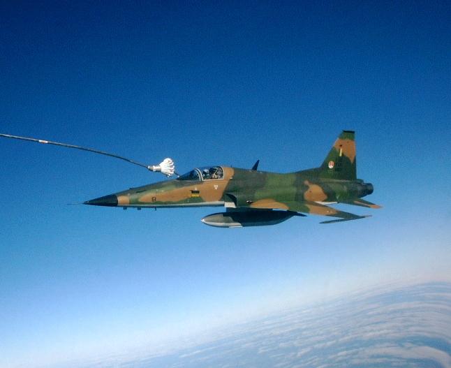 F-5E 4851 REVO 1978