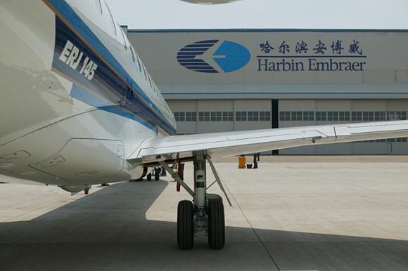 Harbin - foto 2 Embraer