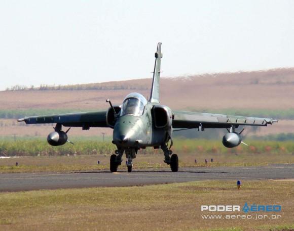 A-1 FAB - Esquadrão Adelphi  - foto 3 Nunão Poder Aéreo