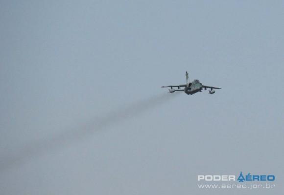 A-1 FAB - foto Nunão Poder Aéreo