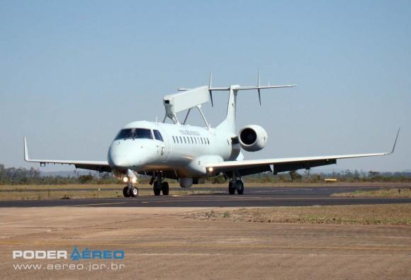 E-99 - Esquadrão Guardião - Domingo Aéreo AFA 2011 - foto 5 Nunão Poder Aéreo