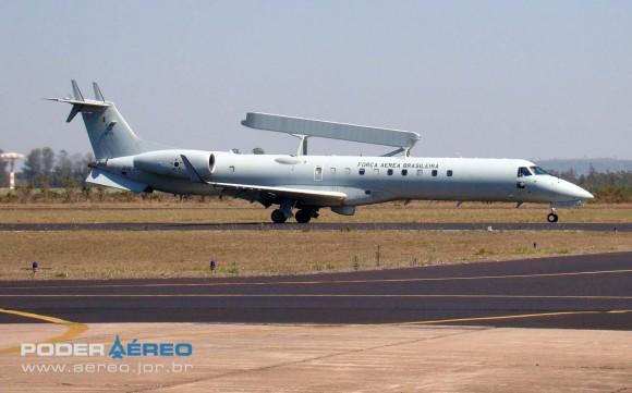 E-99 - Esquadrão Guardião - Domingo Aéreo AFA 2011 - foto 6 Nunão Poder Aéreo