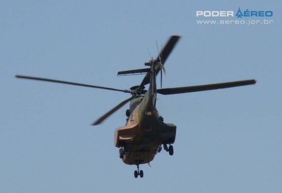H-34 - Esquadrão Puma - FAB - Domingo Aéreo AFA 2011 - foto 5 Nunão Poder Aéreo