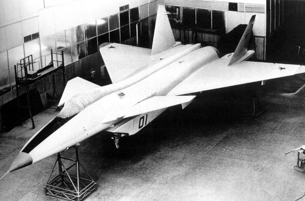 MiG 1.44 - 1