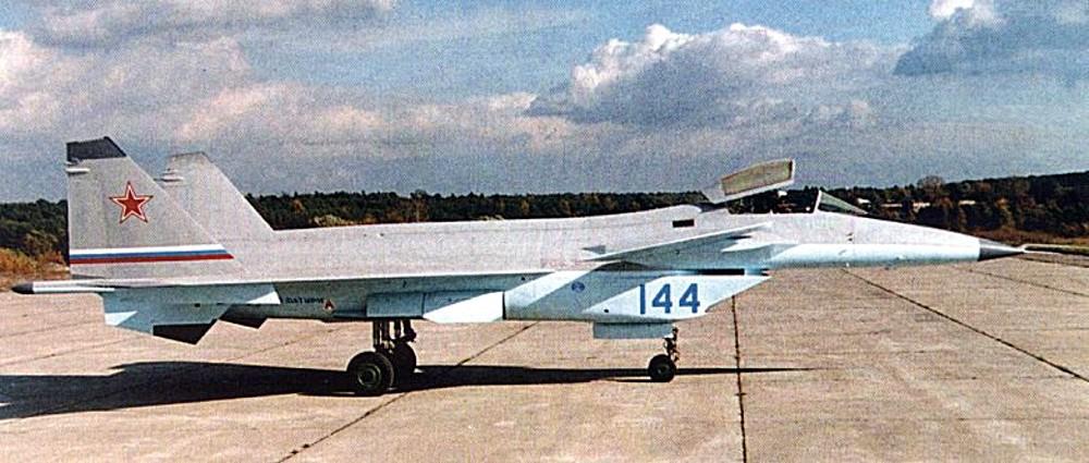 MiG 1.44 - 2