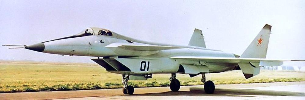 MiG 1.44 - 3