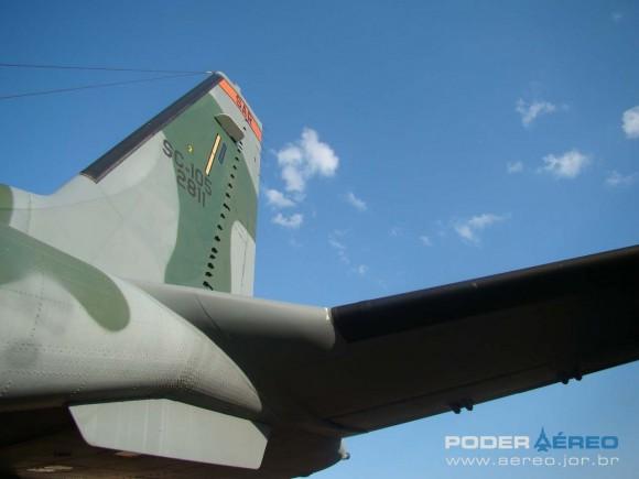 SC-105 FAB - Esquadrão Pelicano - Domingo Aéreo AFA 2011 - foto 5 Nunão Poder Aéreo