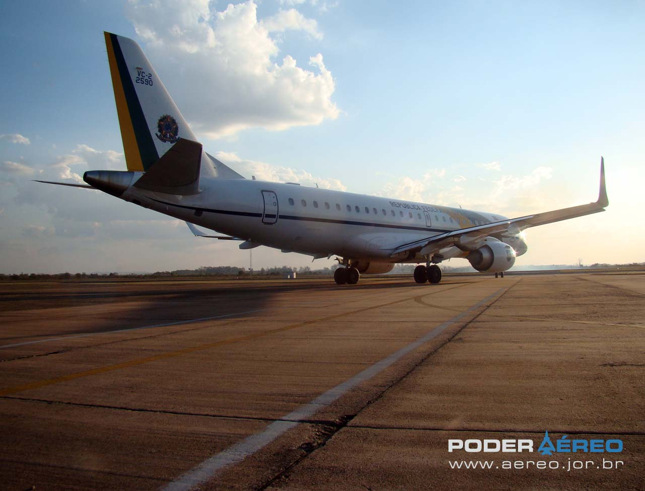 VC-2 - GTE - foto Nunão - Poder Aéreo