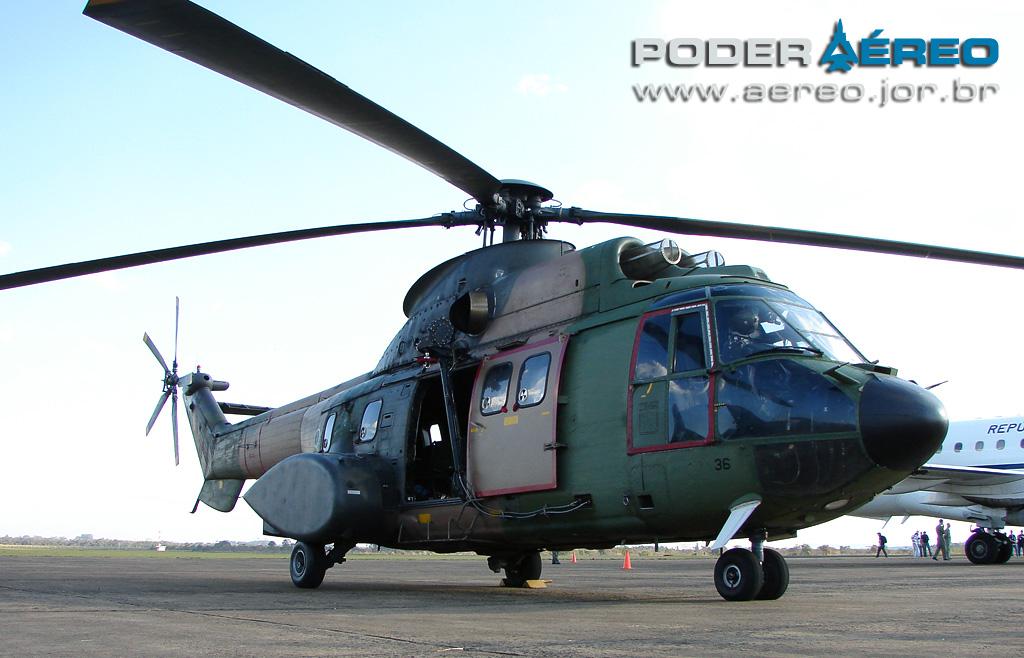 domingo aereo AFA 2011 CH-34 1 - foto Poggio