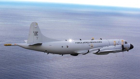P-3ABR foto FAB