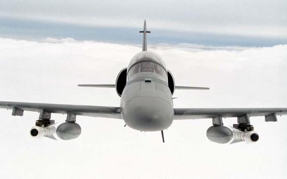 L-159 ALCA - foto 2 Aero Vodochody