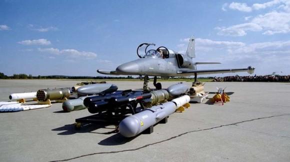 L-159 ALCA - foto 5 Aero Vodochody