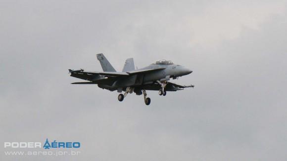 EDA 60 anos - Super Hornet apresentação 1 domingo - foto 6 Nunão - Poder Aéreo