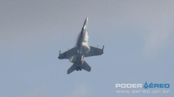 EDA 60 anos - Super Hornet apresentação 2 domingo - foto 3 Nunão - Poder Aéreo