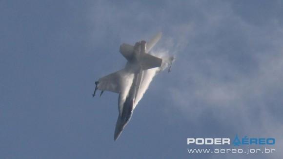 EDA 60 anos - Super Hornet apresentação 2 domingo - foto 4 Nunão - Poder Aéreo