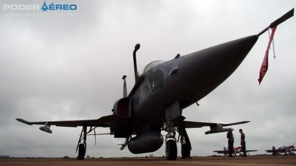 F-5EM em Portões Abertos da FAB - foto Nunão