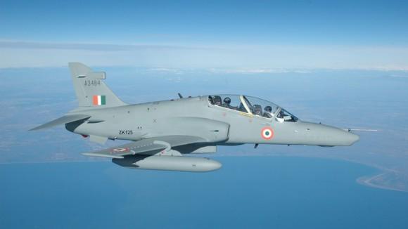Hawk India - foto 2 BAE Systems