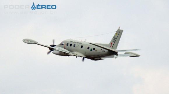PAMA-SP 2012 - dom23set - P-95 Bandeirulha FAB - foto 3 Nunão - Poder Aéreo