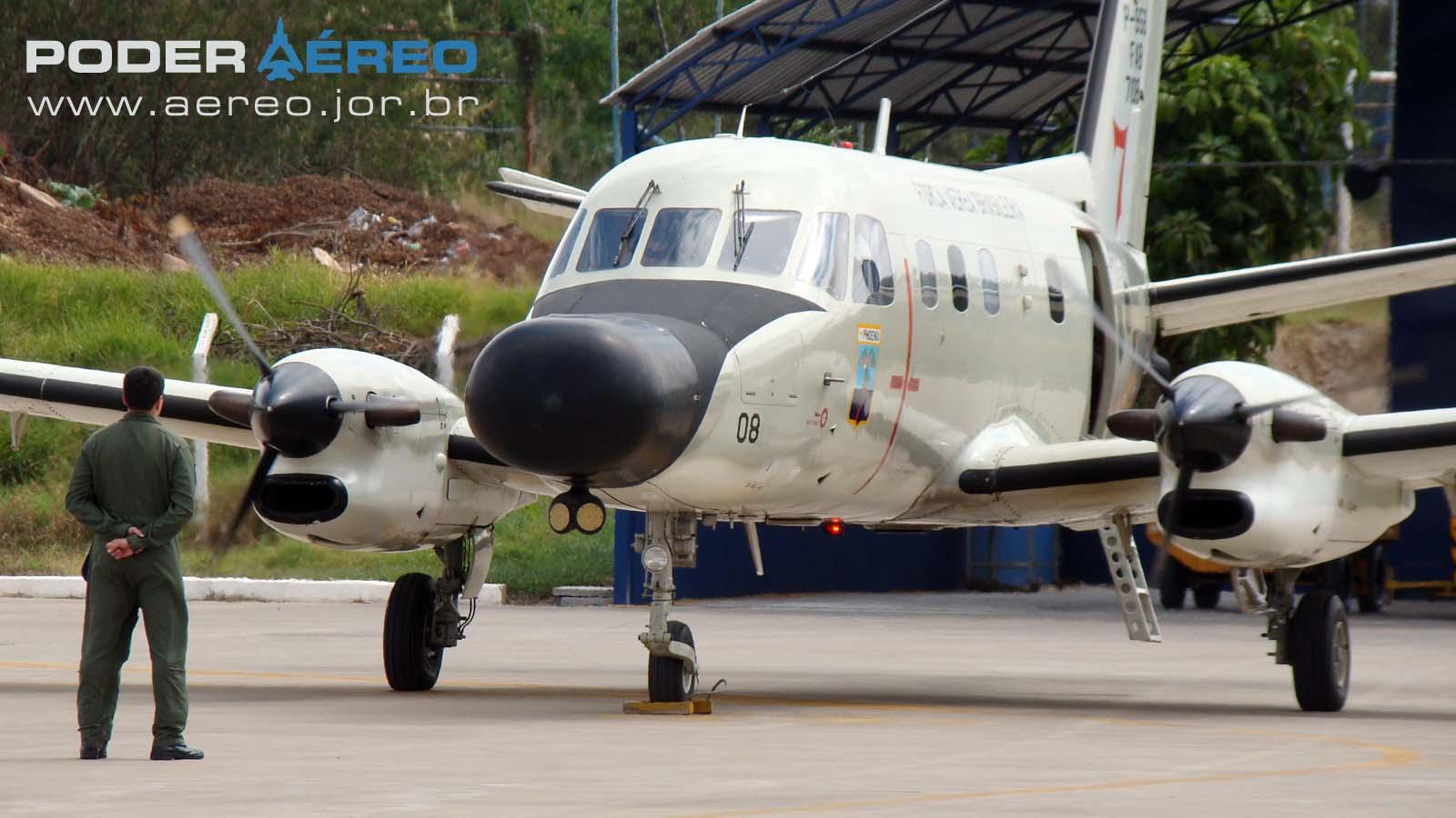 PAMA-SP 2012 - dom23set - P-95 Bandeirulha FAB - foto Nunão - Poder Aéreo