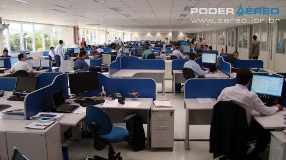 Helibras - inauguração nova fábrica 2-10-2012 -  Centro de Engenharia - foto Nunão - Poder Aéreo