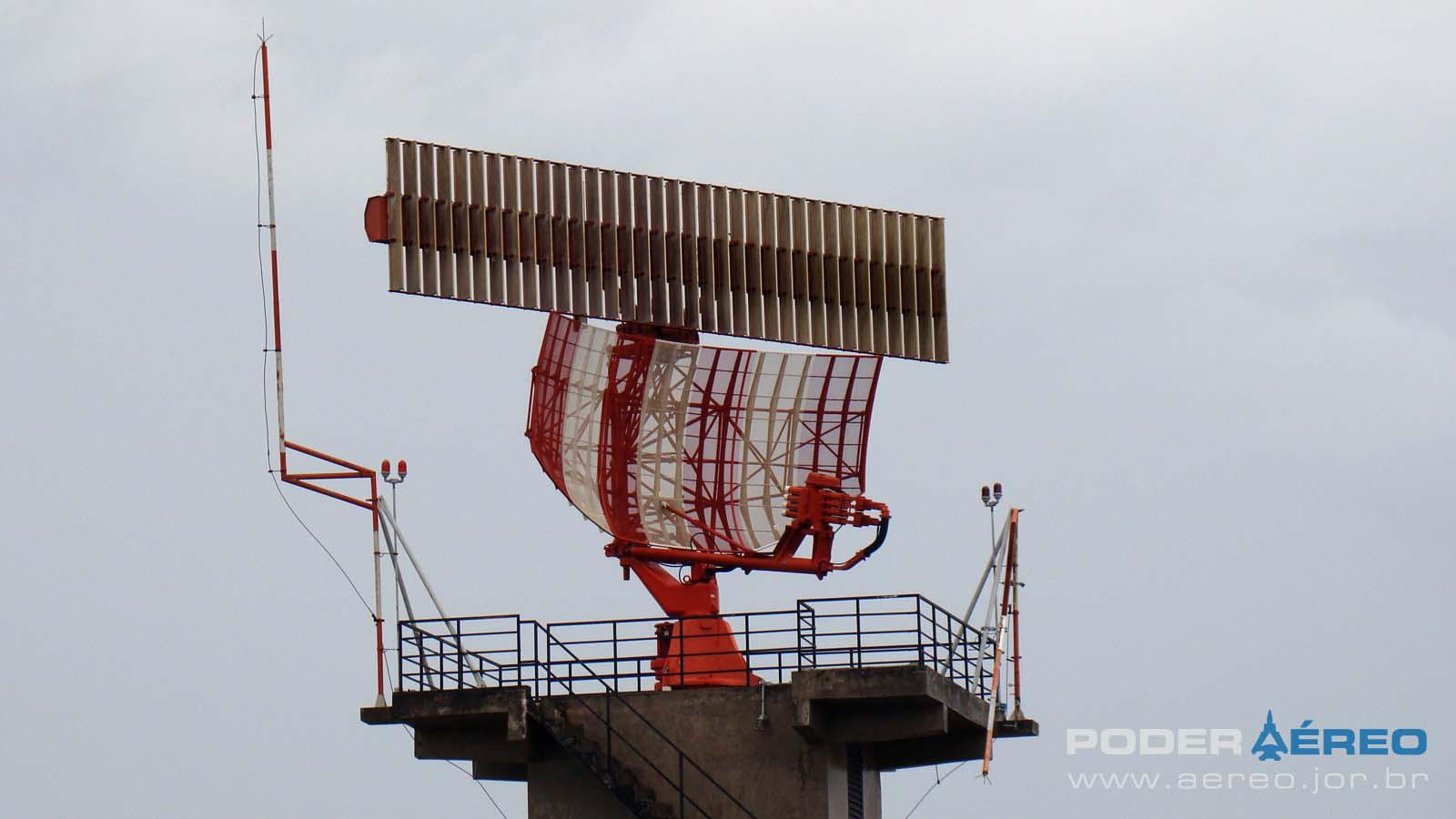 Radar FAB - foto Nunão - Poder Aéreo