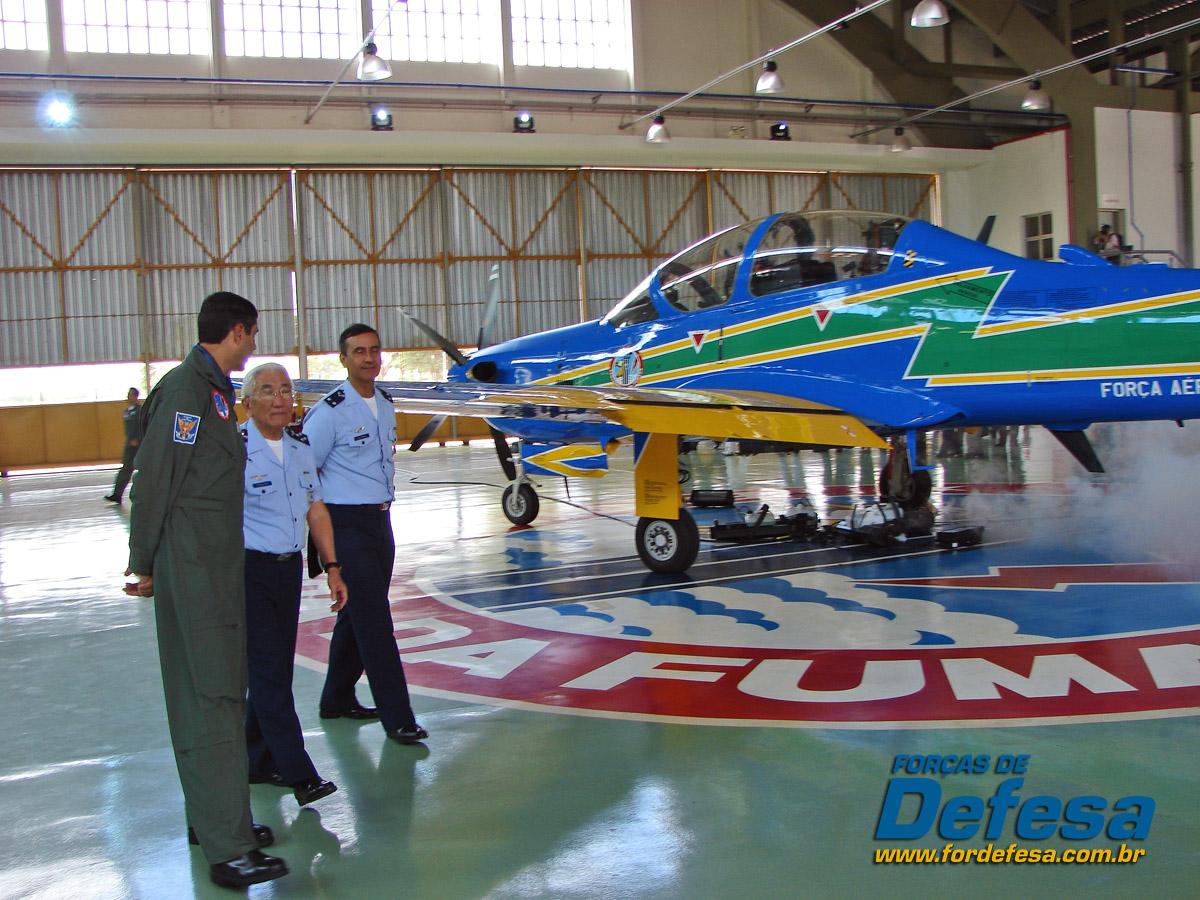 troca de comando no EDA - AFA DEZ2013 - foto Forcas de Defesa - Guilherme Poggio 8
