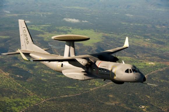 C295 winglets FF