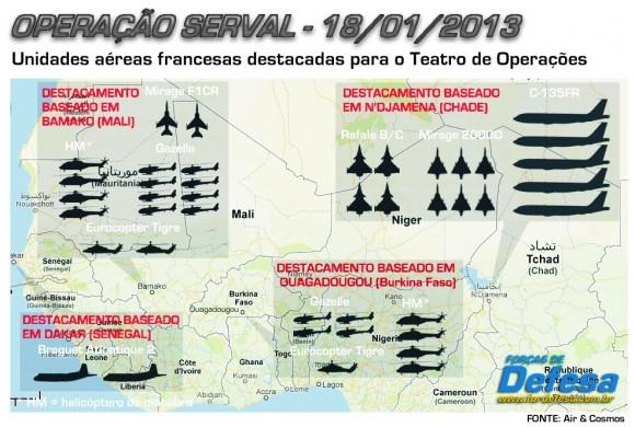 operation serval unidades aereas 180113