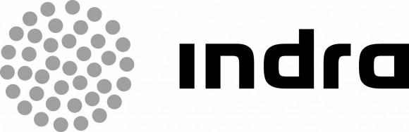 Logo Indra via CDN