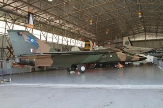 F-111 no South Australian Aviation Museum - foto 2 SAAM