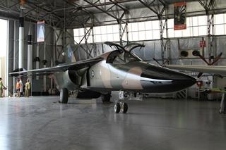 F-111 no South Australian Aviation Museum - foto SAAM