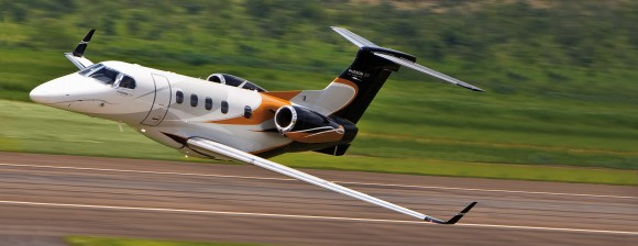 Phenom300 - foto embraer