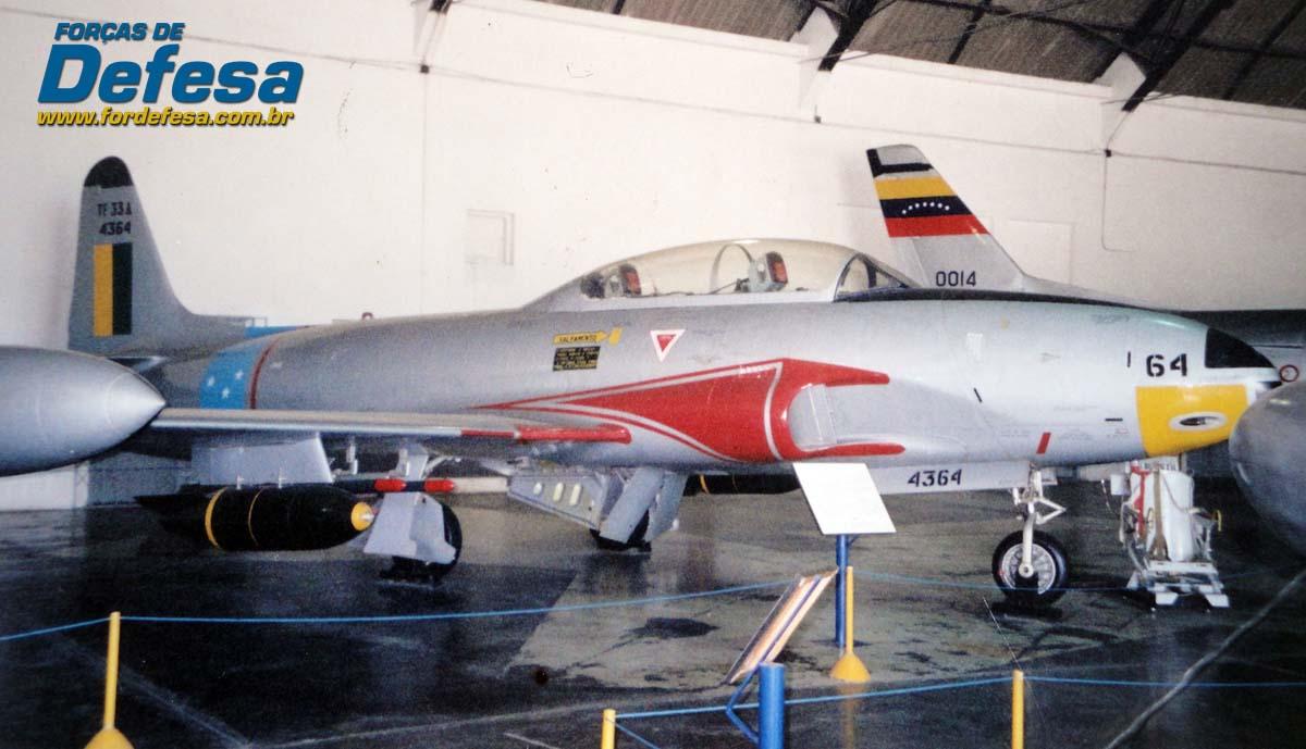 TF-33 no Musal - foto Nunão - Poder Aéreo - Forças de Defesa