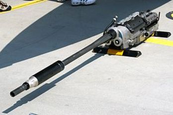 Mauser BK-27 - foto Tages Anzeiger