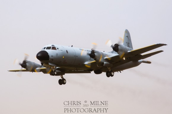 P-3AM na Joint Warrior 13-1 b