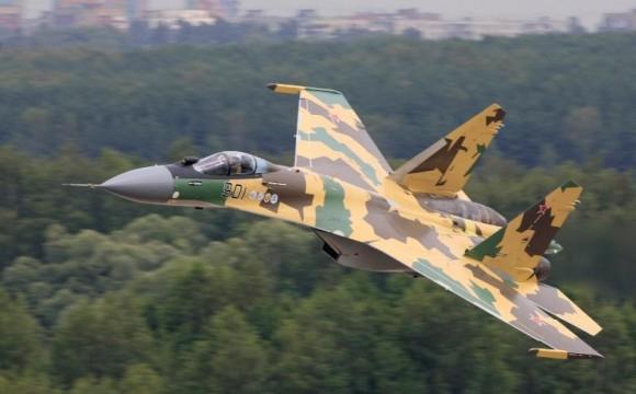 Su-35 - foto 2 UAC